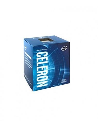 INTEL CELERON LGA1151 G3900