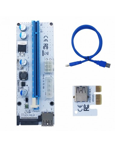 Riser ver008s USB 1m