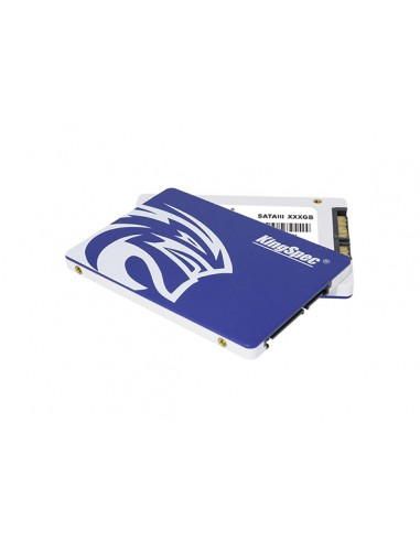SSD KingSpec 64Gb Sata3 2.5""