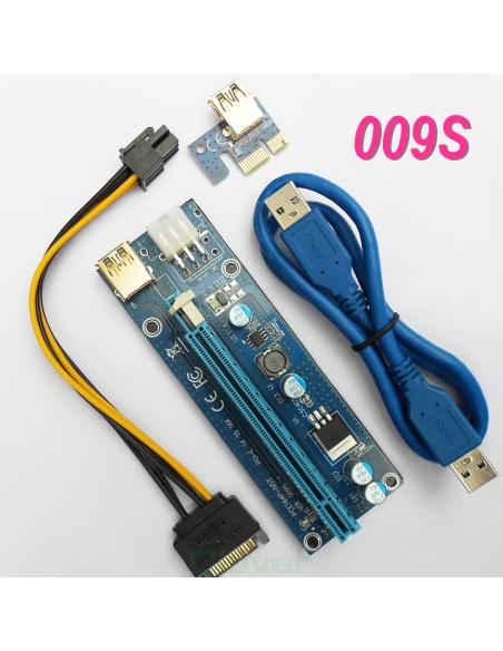 Riser ver009s USB 1m