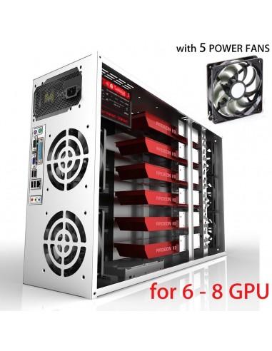 Pack 6 GPU