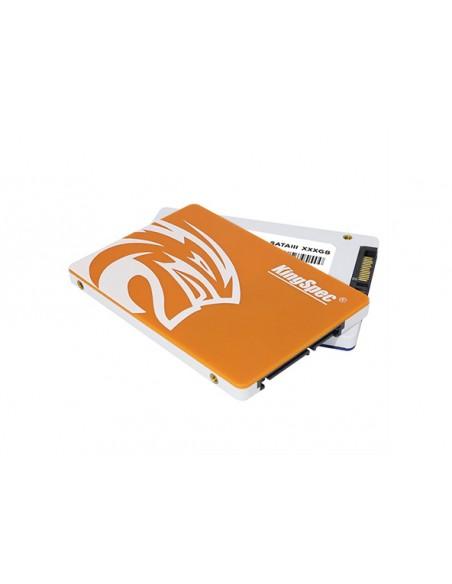 """SSD KingSpec 128Gb Sata3 2.5"""""""