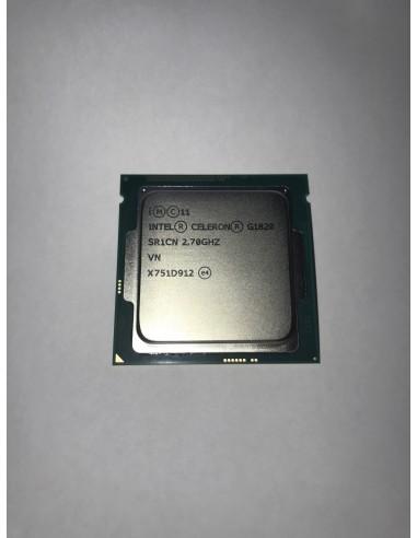 INTEL CELERON LGA1150 G1820 2.7GHz 2Mb 53W