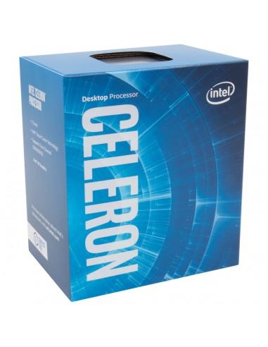 Intel Celeron G3930 - LGA 1151