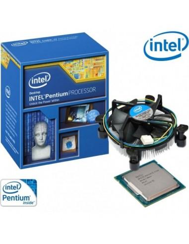 Intel Pentium G3260 - LGA1150